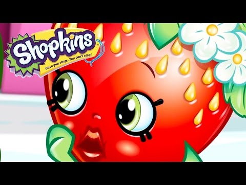 Shopkins   HAPPY NEW YEAR   FULL EPISODES   Shopkins cartoons   Toys for Children