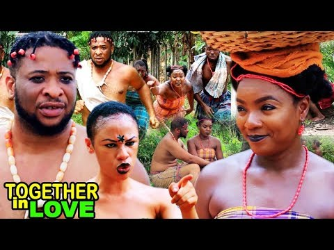 Together In Love 1&2 - Chioma Chukwuka 2018 Latest Nigerian Nollywood Epic Movie ll African Movie HD