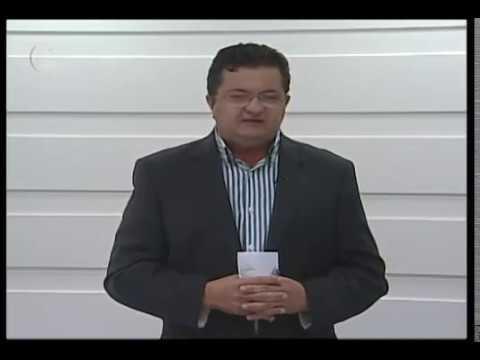 SINDICATO NA TV - Departamento Sindical da FAEA / Marcos Pinheiro