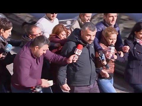 Ρουμανία: Συνελήφθησαν οι ιδιοκτήτες νυχτερινού κέντρου μετά τη φονική πυρκαγιά