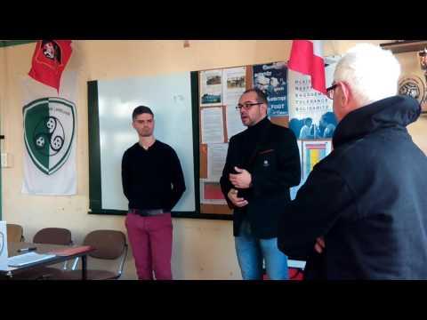 adhésion club rouge et noir samedi 21 janvier 2017