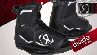 Ronix Divide Wakeboard Boots 2012