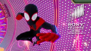 """SPIDER-MAN: INTO THE SPIDER-VERSE """"Street Cred"""" TV Spot – Now on Blu-ray and Digital!"""