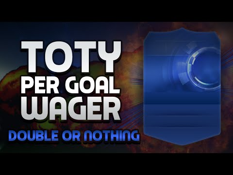 goal - Loads of coins on the line and losing is not an option! LAST GAME:https://www.youtube.com/watch?v=oQuYmlsapH8&list=UU1crUC35Gk-U_-rv5sM4PtA For UT coins go to ...