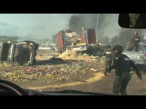 Nigeria: Muslimische Nomaden gegen christliche Bauern ...