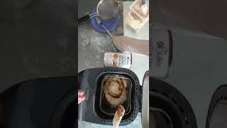 Making Gluten Free Cinnamon Raisin Bread in a Bread Machine