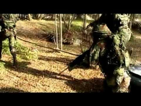 Serbian special forces-ultimate warriors - Srpske specijalne jedinice