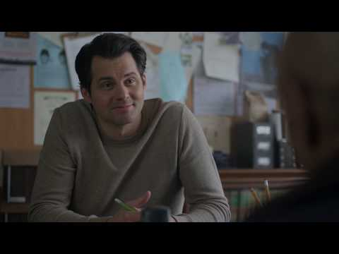 Mystery 101: An Education in Murder featuring Kristoffer Polaha - Parade Exclusive!