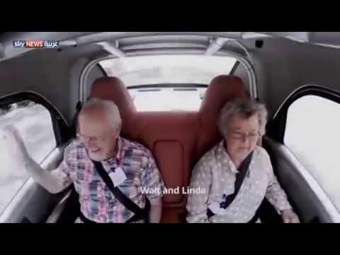 المركبة ذاتية السياقة تسوق نفسها بنفسها.. هل تصلح للطرق التقليدية؟