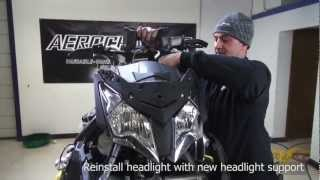9. Aerocharger Install | Part 2 Ski-Doo E-TEC