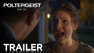 Nonton Poltergeist   Official Trailer 2  Hd    20th Century Fox Film Subtitle Indonesia Streaming Movie Download