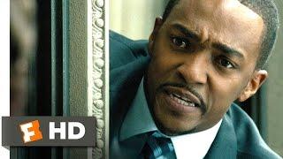 Man On A Ledge  7 9  Movie Clip   High Tension  2012  Hd