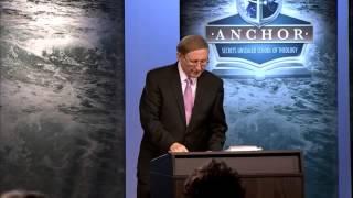 Anchor School Of Theology Pt. 5 [Stephen Bohr]