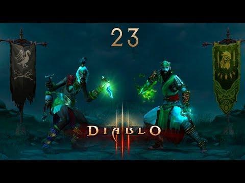 Diablo 3 - Прохождение pt23