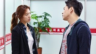 Nonton 161025 Park Shin Hye Jo Jung Suk 'Hyung' My Annoying Brother Behind The Scene 형 조정석 박신혜 Film Subtitle Indonesia Streaming Movie Download