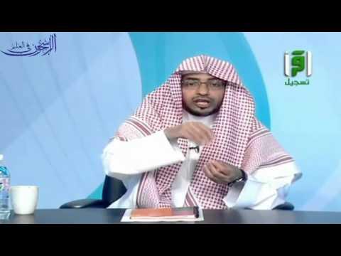 برنامج من كل الثمرات - بين النحو والأدب -الشيخ صالح المغامسي