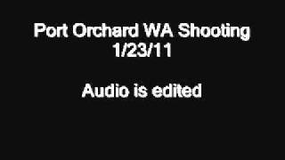 Port Orchard (WA) United States  City new picture : Port Orchard WA shooting 1/23/11