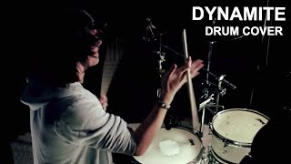 Ricky - TAIO CRUZ - Dynamite (Drum Cover)