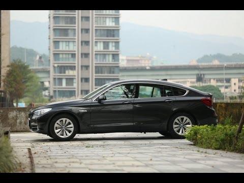空間需求更重要 BMW 520D GT