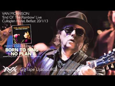 Tekst piosenki Van Morrison - End Of The Rainbow po polsku