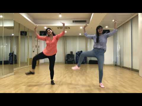 Choreo on Teeje Week  | Punjabi  | Jordan Sandhu  | Bhangra By #TheFolkFusion