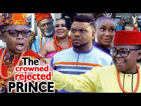 The Crowned Rejected Prince Season 1&2 - Ken Erics 2019 Latest Nigerian Nollywood Movie