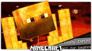 WE DID IT!!!   Minecraft Expert Mode Custom Command [6]