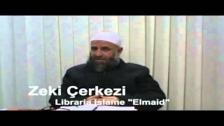Pyetje rreth Kurbanit - Hoxhë Zeki Çerkezi