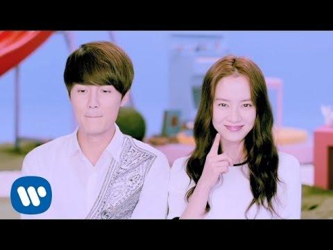 吳克群與宋智孝《你好可愛》MV
