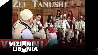 Zef Tanushi - shqiptari ne ved te huaj