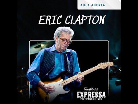 Um pouco de Eric Clapton – Thomas Giulliano