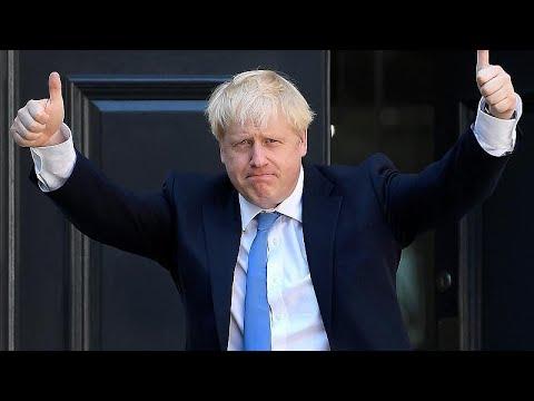 Großbritannien: Boris Johnson wird neuer Chef der Kons ...