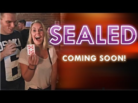 brand new - Sign Up Now: http://www.freemagiclive.com/sealedcomingsoon A few days back we posted a video about a Brand New effect that is coming out very shortly! I wanted to send you another video about...