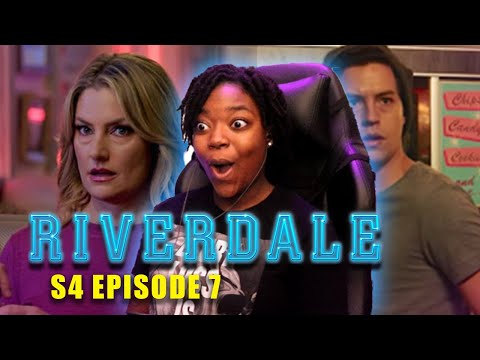 "RIVERDALE Season 4 Episode 7 ""The Ice Storm"" 