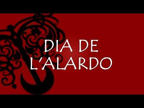 Capitanía Fila Llana 2014 - Día del Alardo