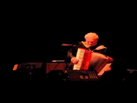 Frank Marocco solo part World Accordion Trio Tokyo 2009