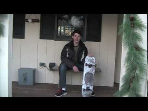 Scituate Skate Park- What it means to us...