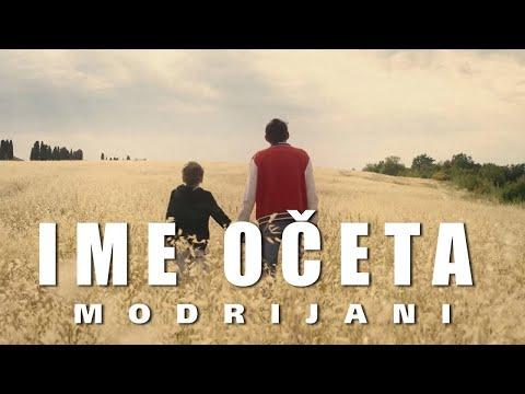 Modrijani - Ime očeta