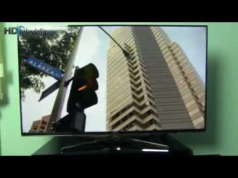 Samsung 55H6500 HDTV