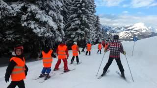 Nonton Having Fun On Snowblades   Chatel 2014   1 Film Subtitle Indonesia Streaming Movie Download