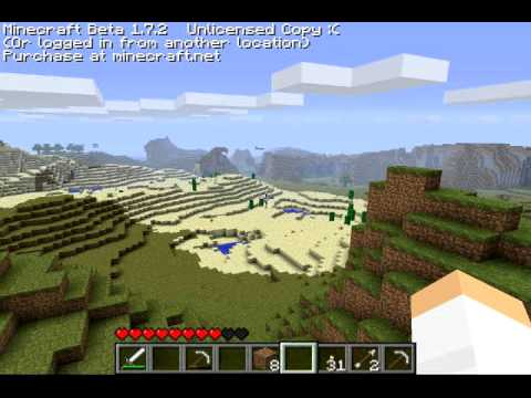 minecraft adventure ZsDav 8 part 2