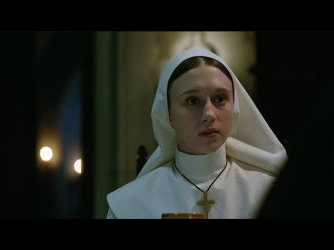 THE NUN - Official Teaser Trailer [HD]