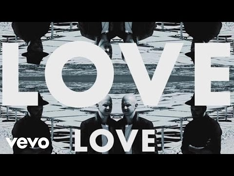 Love Don't Die (Lyric Video)