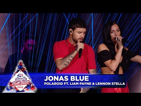 Video Jonas Blue - 'Polaroid' FT. Liam Payne & Lennon Stella (Live at Capital's Jingle Bell Ball 2018) download in MP3, 3GP, MP4, WEBM, AVI, FLV January 2017