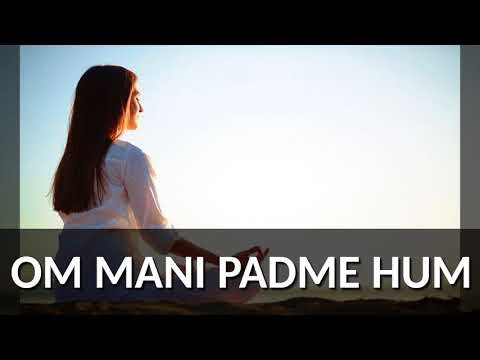 Video Meditação - OM MANI PADME HUM download in MP3, 3GP, MP4, WEBM, AVI, FLV January 2017