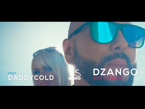 Dzango Ft. DaddyCold - Sexy Mama - (Official Video 4K)