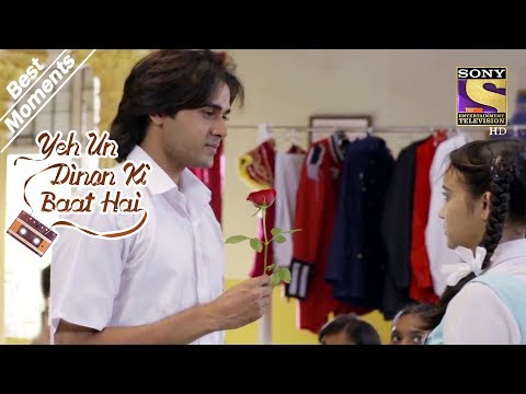 Yeh Un Dinon Ki Baat Hai | Sameer & Naina Play Romeo & Juliet | Best Moments
