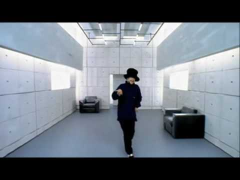 JAMIROQUAI - Virtual Insanity (live)