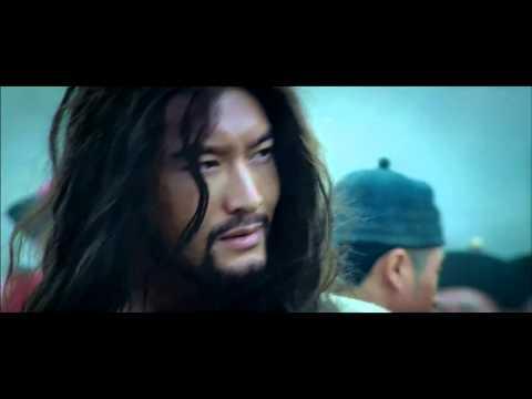 The Guillotines 【MV】 黃曉明,余文樂,阮經天《友情歲月》電影血滴子插曲 HD
