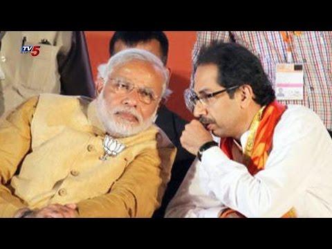 Will BJP And Shiv Sena Come Together In Maharashtra? | MahaVerdict : TV5 News